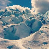 Foto tomada en Administración Parque Nacional Los Glaciares por Matías R. el 12/24/2012