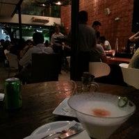Foto tirada no(a) Marília Pizza Bar por Claudia L. em 3/2/2013