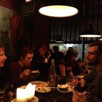 Photo prise au Adelina's par torr d. le3/7/2013