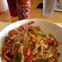 6/7/2013 tarihinde Adam A.ziyaretçi tarafından Shu Shu's Asian Cuisine'de çekilen fotoğraf