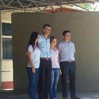 Foto tirada no(a) İsmet Sezgin Anadolu Teknik Lisesi, Mesleki ve Teknik Eğitim Merkezi por Cansel A. em 6/17/2016
