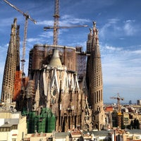 Ayre Hotel Rosellon La Sagrada Familia Barcelona Cataluna