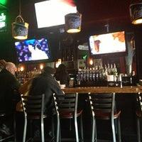 Снимок сделан в The Banshee Bar пользователем Elk O. 1/19/2013