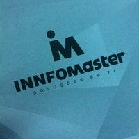 Foto tirada no(a) InnfoMaster por roDrigo M. em 6/30/2014