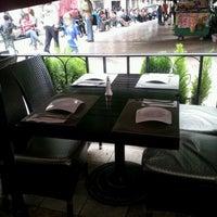 9/28/2012 tarihinde Andres G.ziyaretçi tarafından Casa Valadez Anfitrión & Gourmet'de çekilen fotoğraf