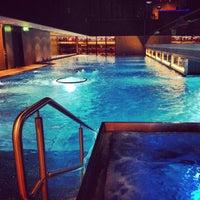 Foto scattata a VODA aquaclub & hotel da Denis I. il 1/10/2013
