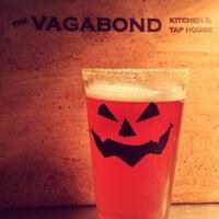 Photo prise au Vagabond Kitchen & Tap House par Mario R. le9/24/2013