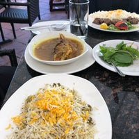 Foto tomada en Sufi's Restaurant por Samira el 5/3/2018