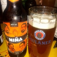 9/28/2013 tarihinde Carlos A.ziyaretçi tarafından The Beer Box'de çekilen fotoğraf