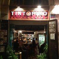 รูปภาพถ่ายที่ Tinto Fino Ultramarino โดย Paola M. เมื่อ 9/7/2013