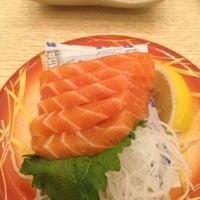 Foto diambil di Sushi Tei oleh wie B. pada 2/1/2013