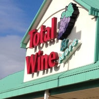 11/19/2012에 Randy P.님이 Total Wine & More에서 찍은 사진