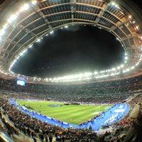 Foto diambil di Stade de France oleh Steph P. pada 3/26/2013