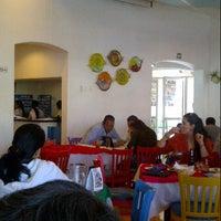10/21/2012 tarihinde Omar T.ziyaretçi tarafından Los Arcos'de çekilen fotoğraf