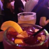 Foto scattata a El Guapo's Campbell da Tiara D. il 9/14/2012
