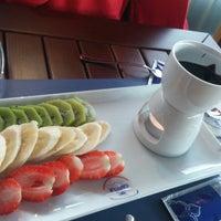 Photo prise au Coffee Castle par Nurullah Ö. le1/9/2016