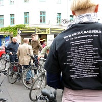 5/30/2015에 Critical Mass Berlin님이 Critical Mass Berlin에서 찍은 사진
