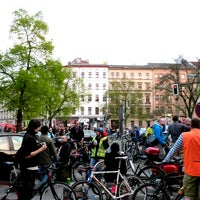 4/25/2015에 Critical Mass Berlin님이 Critical Mass Berlin에서 찍은 사진