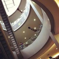Снимок сделан в Shopping Center 3 пользователем Rodrigo B. 11/12/2011