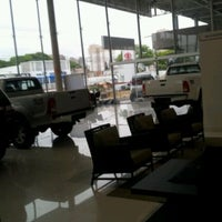 Foto tirada no(a) Sorana - Toyota por Luiz F. em 10/17/2011
