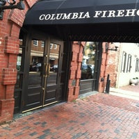 8/10/2012 tarihinde Jersey F.ziyaretçi tarafından Columbia Firehouse'de çekilen fotoğraf
