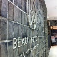 b4e0a19aa730 ... Photo taken at BEAUTY&YOUTH UNITED ARROWS 神戸三宮店 by Yumi on ...