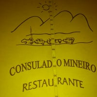 Foto tirada no(a) Consulado Mineiro por Raphael Y. em 3/17/2013