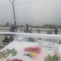 4/27/2014 tarihinde Ecem K.ziyaretçi tarafından Erol Balık'de çekilen fotoğraf