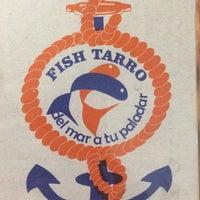 4/23/2016에 Vale O.님이 Fish Tarro에서 찍은 사진