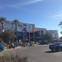 1/9/2013 tarihinde Sergey A.ziyaretçi tarafından Las Vegas Convention Center'de çekilen fotoğraf