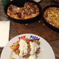 Fotos Bei American Pan Pizza Pizzeria In Dortmund