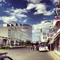 3/27/2013 tarihinde Carlos L.ziyaretçi tarafından Centro Comercial Andares'de çekilen fotoğraf
