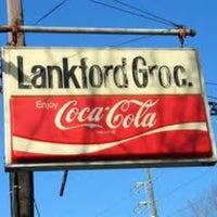 Das Foto wurde bei Lankford's Grocery & Market von Josh J. am 11/17/2012 aufgenommen
