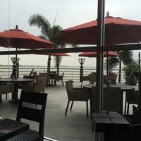 Foto tomada en Wyndham Guayaquil por Pablo H. el 12/28/2014