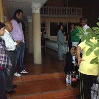 Photo prise au Casablanca Tula Hotel par Guillermo J. le10/21/2012