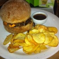 Foto tirada no(a) Burger's Club por Daniel B. em 10/17/2013