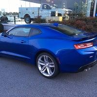 Jim Ellis Chevrolet Auto Dealership