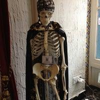 11/13/2012にTara R.がAtelier Minyonで撮った写真