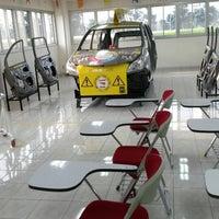 Pt Subang Autocomp Indonesia Factory