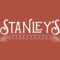 Das Foto wurde bei Stanley's Steakhouse at The National Hotel von Stanley's Steakhouse at The National Hotel am 2/18/2015 aufgenommen