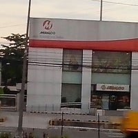 Meralco Roosevelt Office In Quezon City