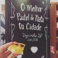10/12/2016にJuliana C.がB.LEM Portuguese Bakeryで撮った写真