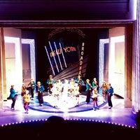 Photo prise au Aldwych Theatre par Balazs K. le7/3/2013