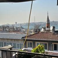 Foto scattata a Keyif İstanbul da Fatih U. il 2/24/2013