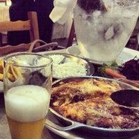 Foto tirada no(a) Antonielle A La Carte Restaurante por Leonardo P. em 5/25/2013