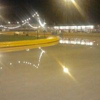 12/23/2012にMarcel H.がJaap Eden IJsbanenで撮った写真