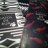 12/31/2012에 Luiz R.님이 Gatos de Rua에서 찍은 사진