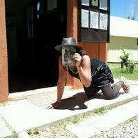 Foto tomada en Parque Nacional El Leoncito por Daniel O. el 12/12/2012