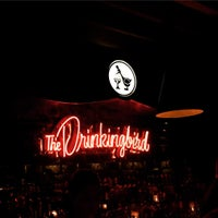 Foto tirada no(a) The Drinkingbird por Brad B. em 8/22/2015