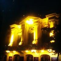 Foto tomada en Teatro Renault por Daniel S. el 12/13/2012